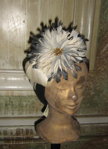 Les chapeaux Chez Olivier Sinic